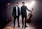 2CELLOS UK London Kew the Music 2018 concert series