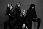Kew the Music - All Saints UK London 2017 show