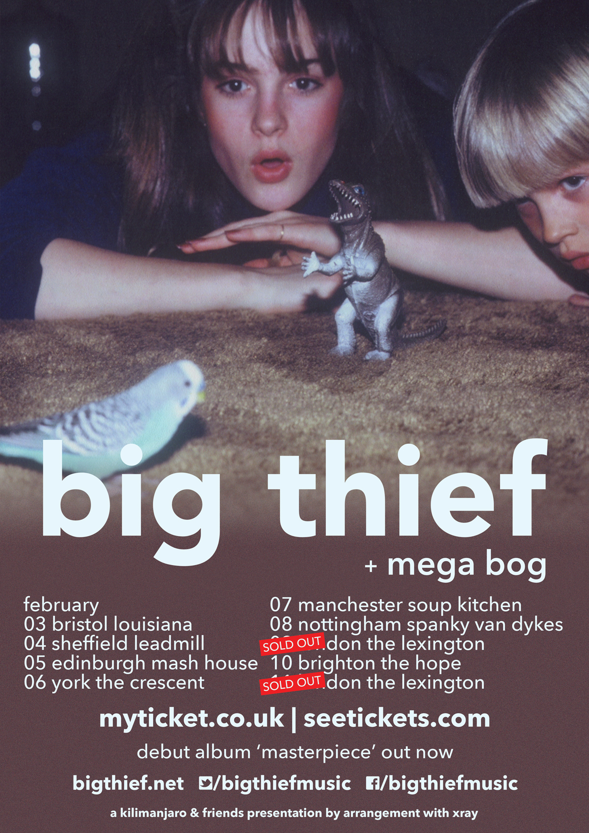 Big Thief