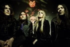 Electric Wizard UK Tour 2017