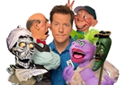 Jeff Dunham UK Tour 2018