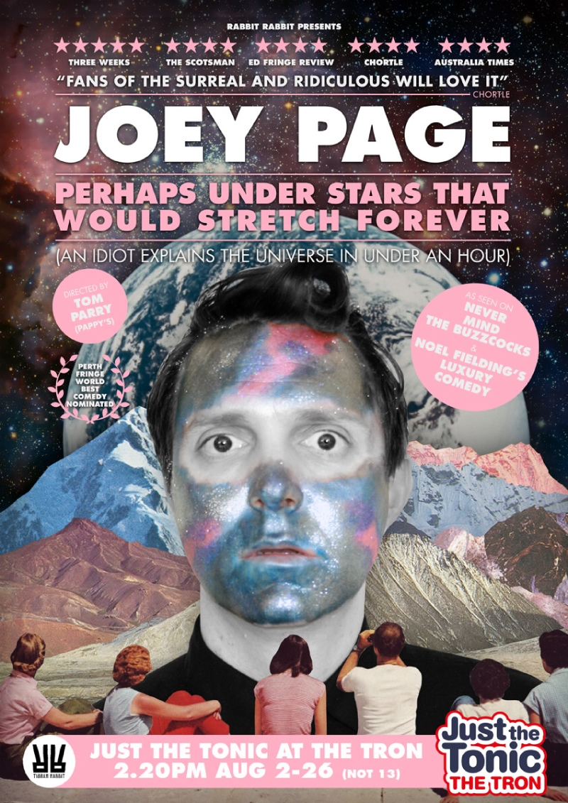 Joey Page admat 190618