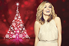 Christmas with Katherine Jenkins UK Tour 2017 show