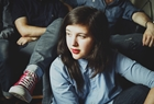 Lucy Dacus UK London 2016 show