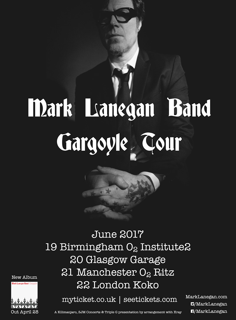 Mark lanegan band artwork