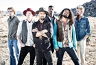 Nahko and Medicine for the People UK Tour 2016