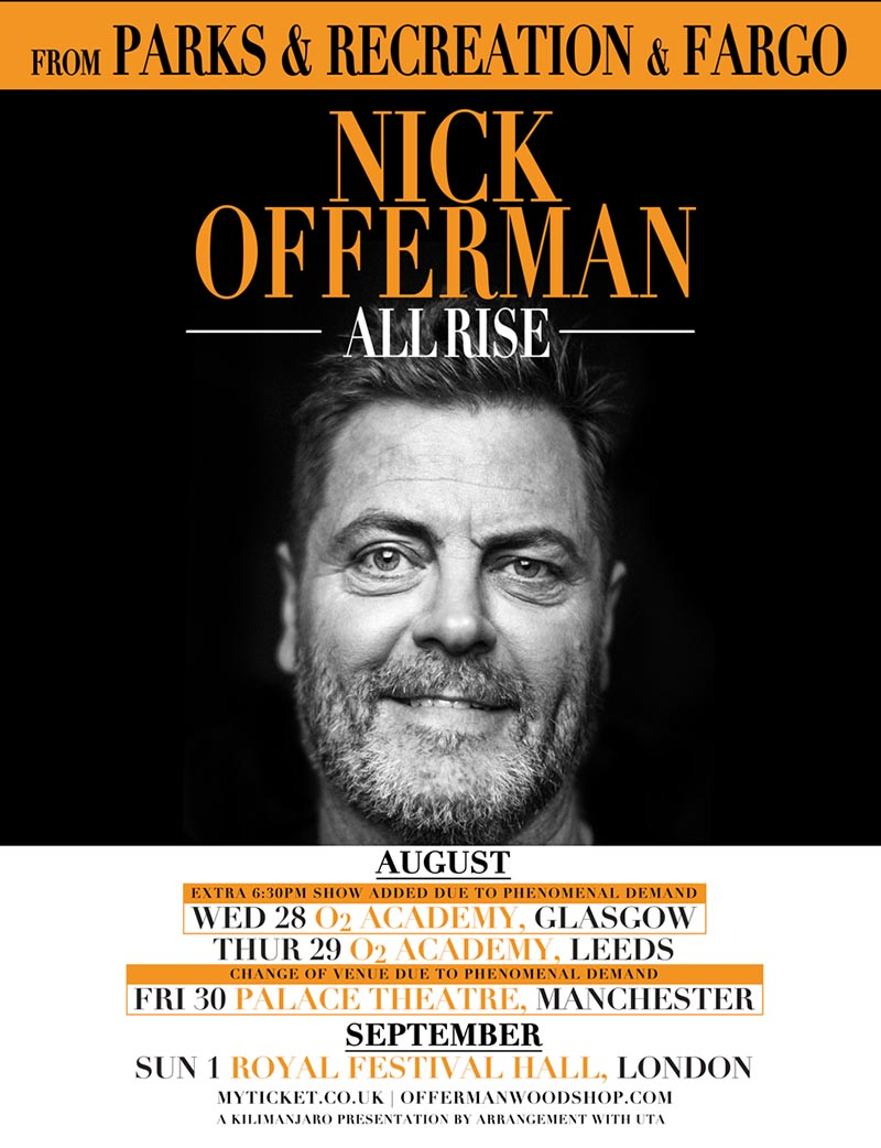 nick offerman admat 1204199