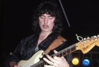 Ritchie Blackmore's Rainbow UK Tour 2017
