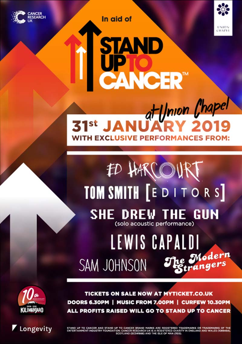 stand up to cancer new 1001 800