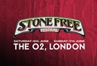 Stone Free Festival 2018 UK London classic rock festival