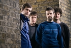 The Bluetones UK Tour 2018
