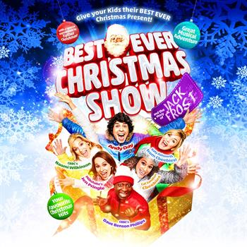 Best Ever Christmas UK Tour 2016