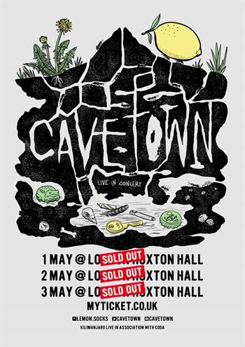 cavetown admat sold out 1102