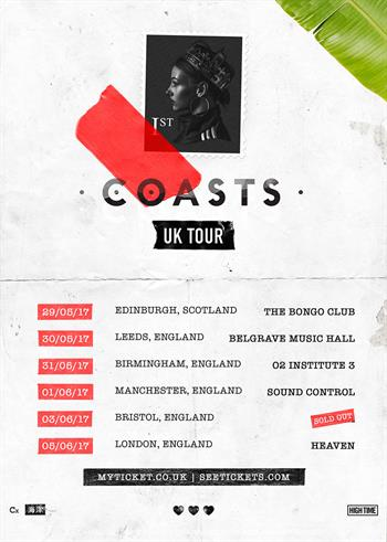 Coasts new