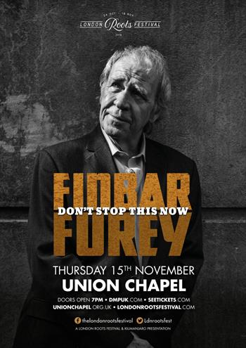 Finbar Furep New 170518