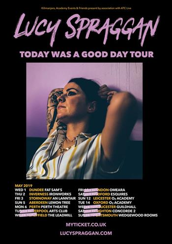 lucy spraggan sold outs 1502