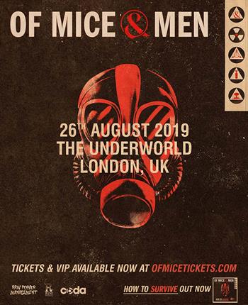 of mice & men admat 0603019