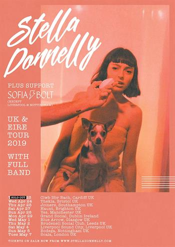 stella donnelly admat 1202