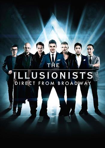 illusionists admattt 260319
