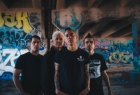 Anti Flag press 1707