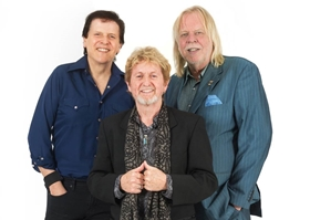 Hall of Fame call for Yes, Anderson, Rabin & Wakeman