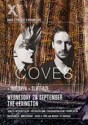 Xposure Coves
