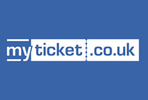 Welcome to MyTicket.co.uk