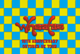 Everybody wants to be in Wheatus